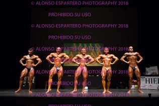 INTERPROVINCIAL CULTURISMO PESADO   -119