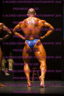 INTERPROVINCIAL CULTURISMO PESADO   -129