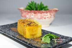2015-10-06 patata gratinada rellena de codillo en su jugo de coccion-2
