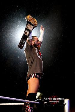 2012-06-07 WWE RAW WORLD TOUR Sevilla  2535