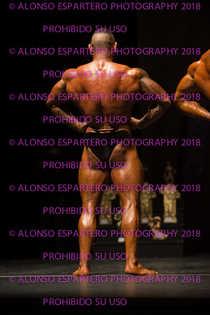 INTERPROVINCIAL CULTURISMO PESADO   -127