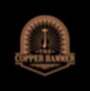 The Copper Hammer logo