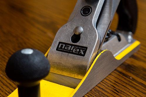 Cepillo de Metal Narex