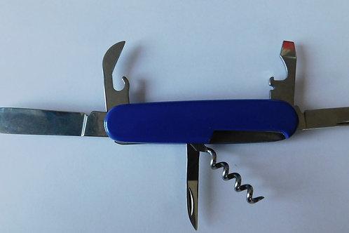 Cortaplumas Mikov Modelo Stovka Hoja de 7 cm