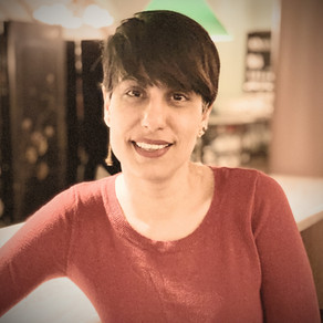 Three Questions with Mahima Hada