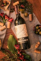 Wide Range of Spanish Wine