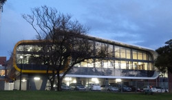 ASA Windows - Aluminium Windows and Doors - South Perth Civic Center 30