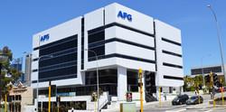 ASA Windows - Aluminium Windows and Doors - Hay Street 9