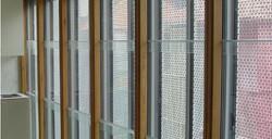 ASA Windows - Anita Three Pane Sashless Window