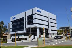 ASA Windows - Aluminium Windows and Doors - Hay Street 2