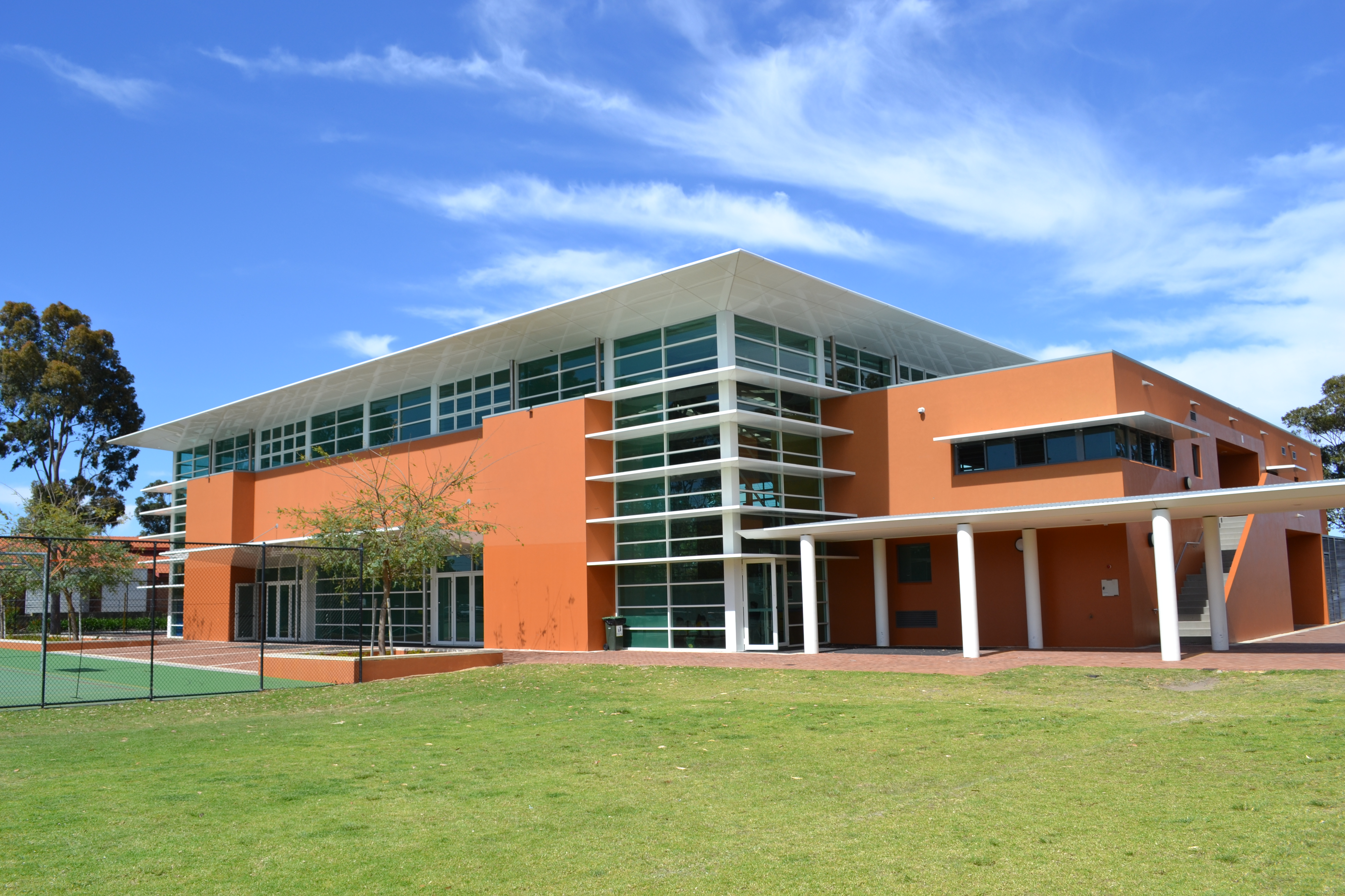 ASA Windows - Aluminium Windows and Doors - La Salle 1