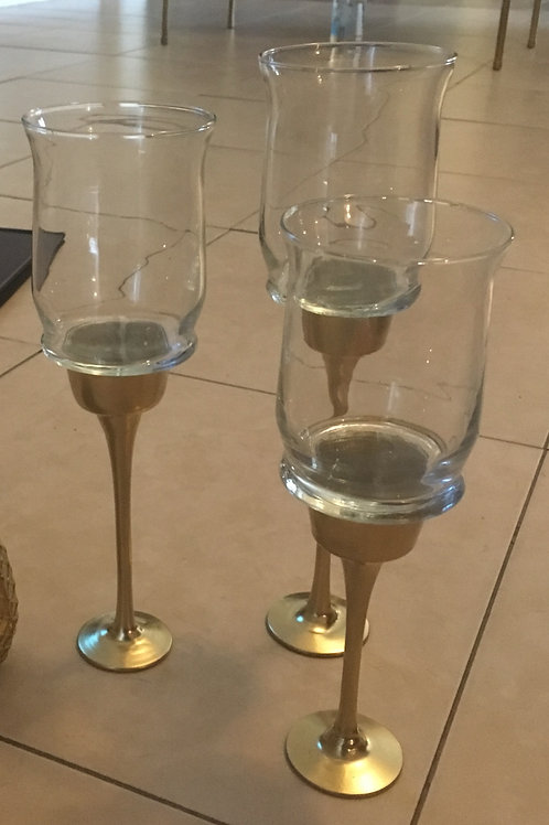 Floating Candle Holders