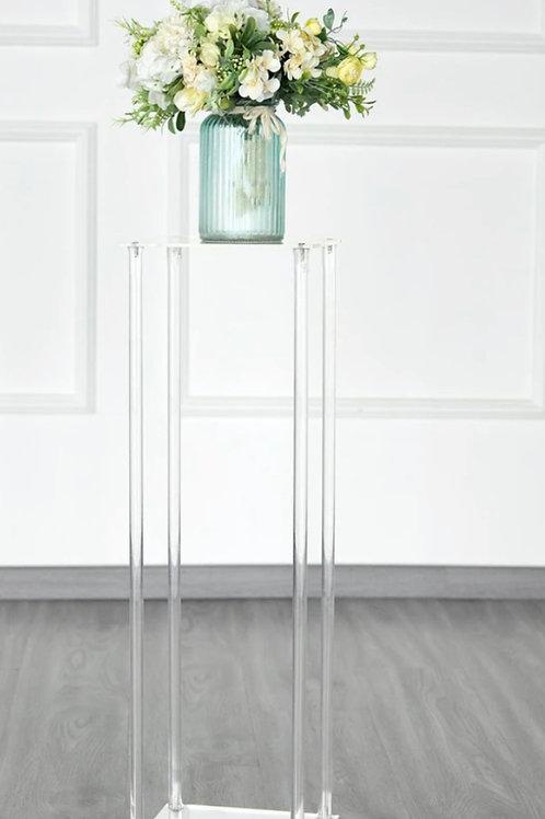Acrylic Harlow Stand