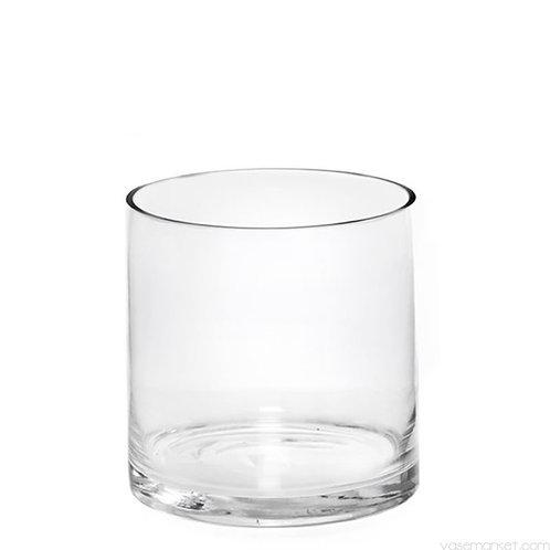 Glass cylinder arrangement