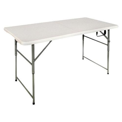 4' Rectangular Table