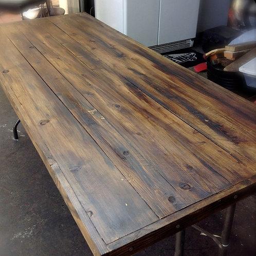 Farm Table Top