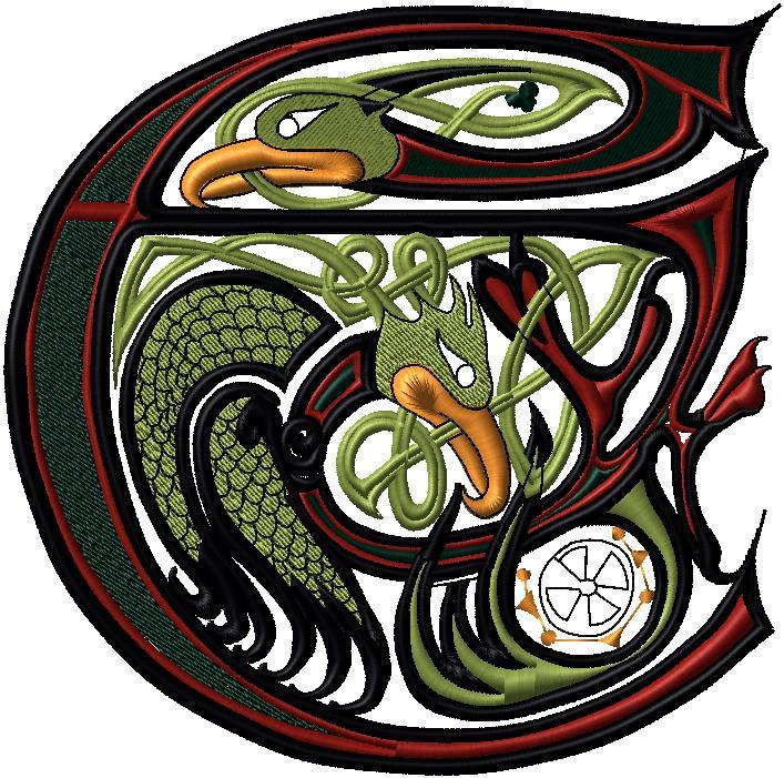 E celtique