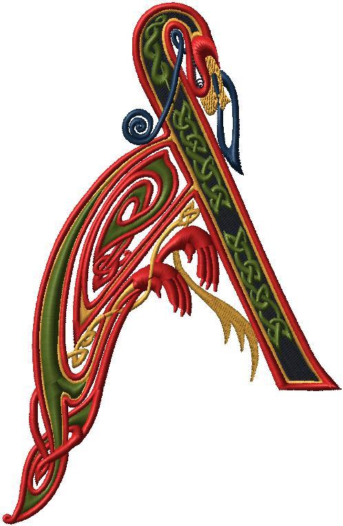 A celtique