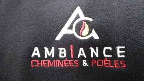 AMBIANCE Cheminées et poêles