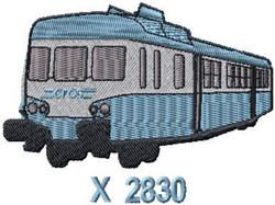 Association train bleu