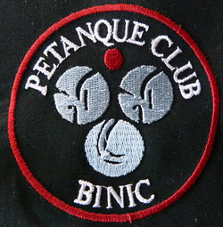 Pétanque Binic