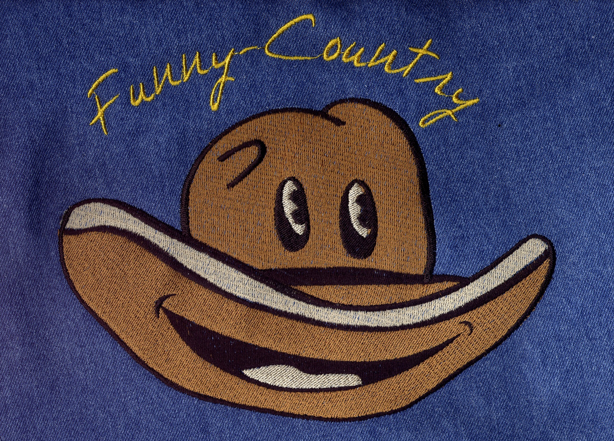 funny country