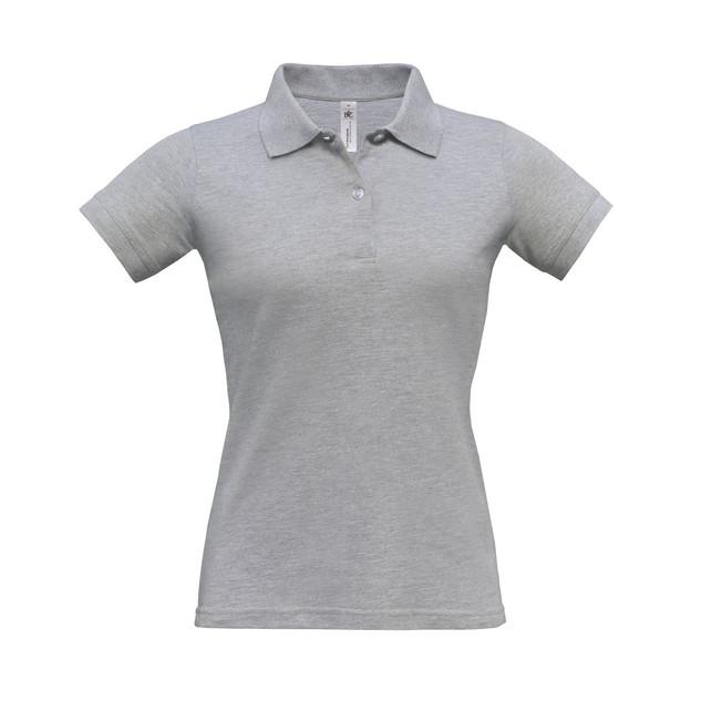 Polo femme  100% coton