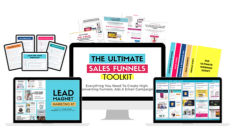 Lead Magnet Creation & Marketing Kit (1)