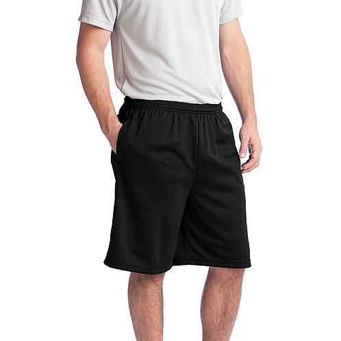 Sport Tek Mess Shorts (XS-4XL)