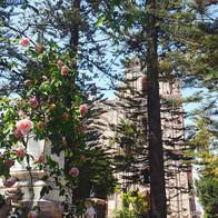 Catedral en Cuenca