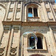 Catedral Inmaculada, Cuenca, Edcuado