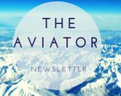 The Aviator Newsletter