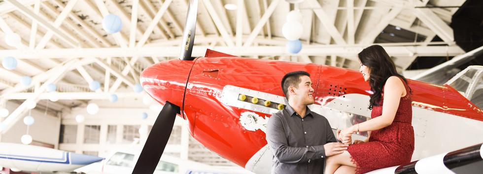 oakland air museum san francisco engagem