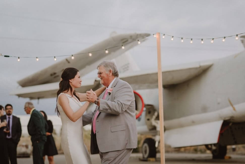 Jen and Patrick's Wedding