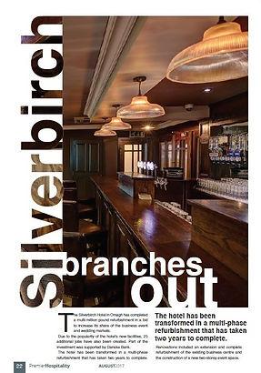 Premier Hospitality Magazine
