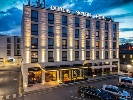 Skylon Hotel Dublin