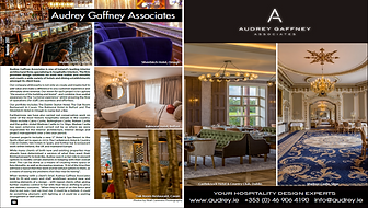 Audrey Gaffney Associates