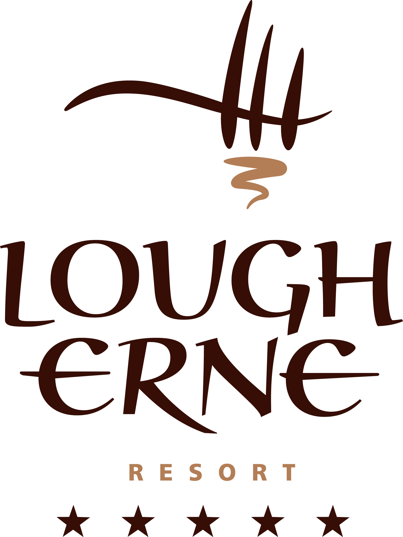 Lough Erne Resort Logo