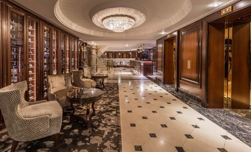 Powerscourt Hotel Co Wicklow