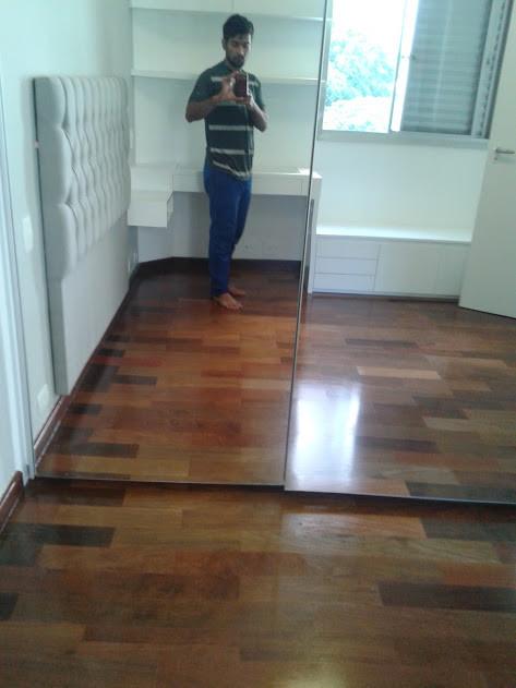 raspagem de piso
