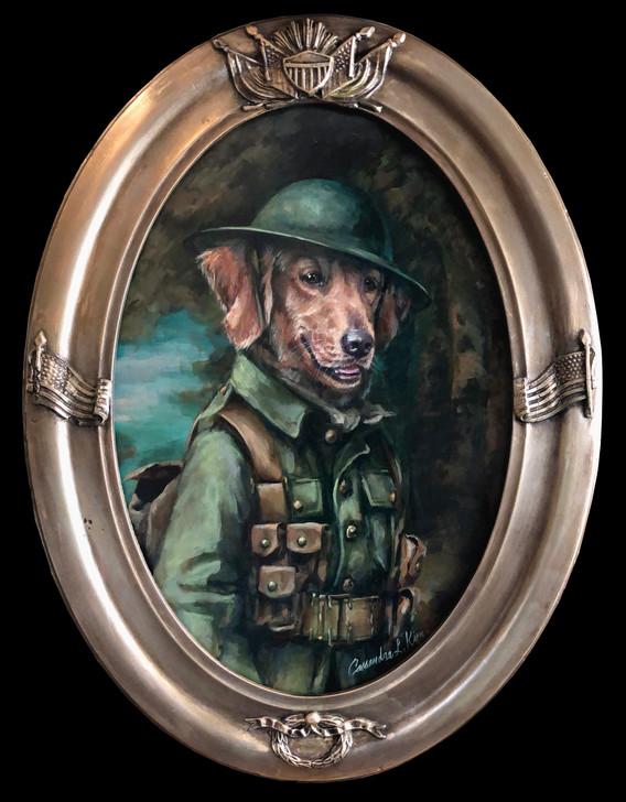 """""""Corporal Cooper"""""""