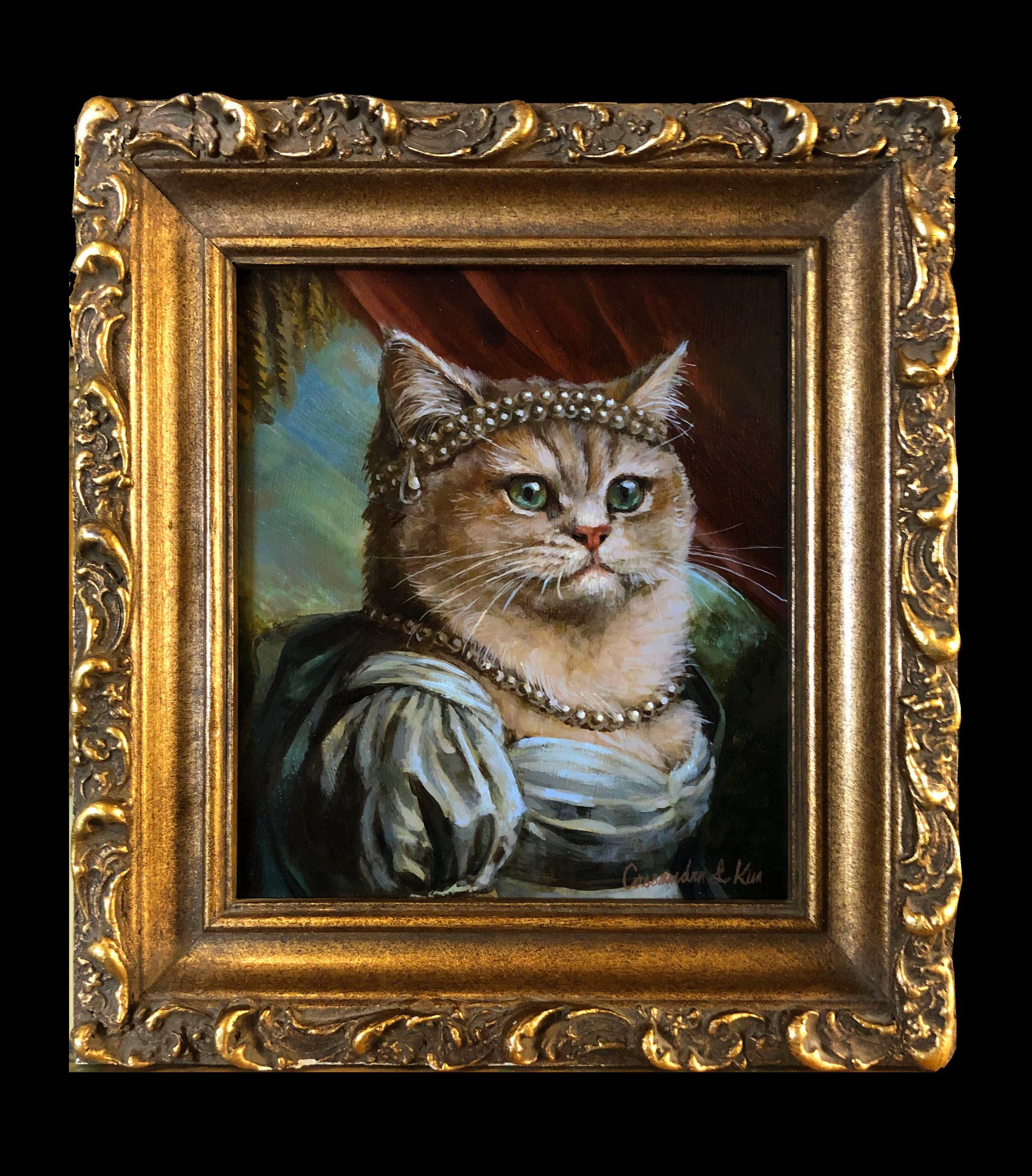 """""""Princess Meow"""""""