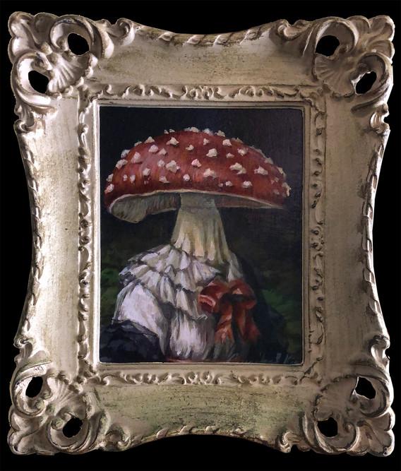 """Madam Mushroom"""