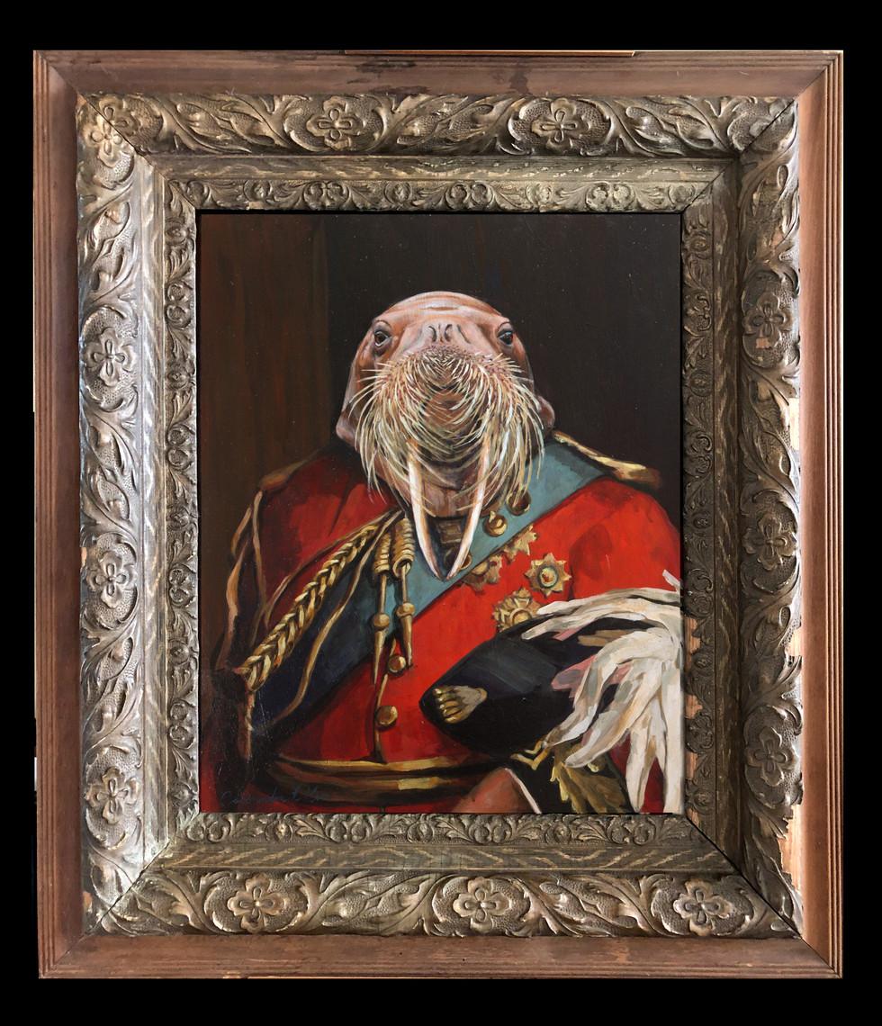 """""""Duke of Walrus"""""""