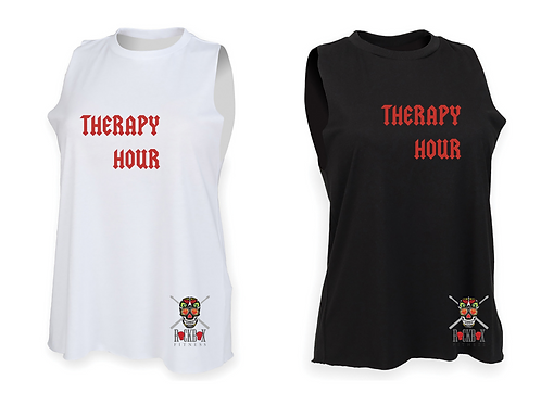 Therapy Hour Tank