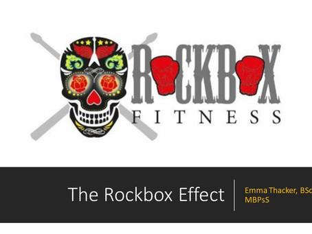 The Rockbox effect.
