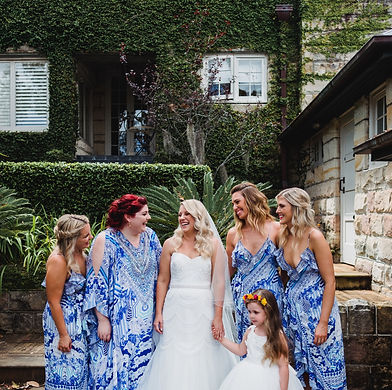 Jonah's | Wedding Planners & Stylists