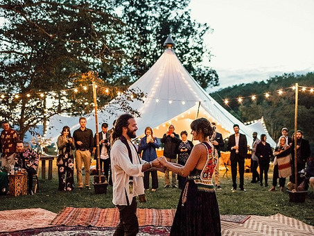 Emerging Trend – The Wedding Festival