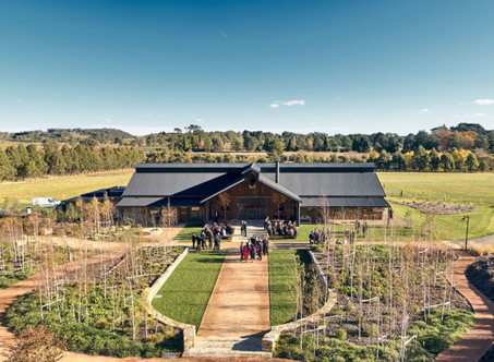 Southern Highlands Wedding Hotspot | Bendooley Estate