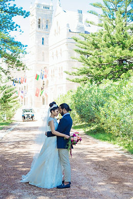 Sydney Wedding Planners & Stylists